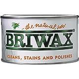 ブライワックス・オリジナルBRIWAX(ジャコビアン)400ml