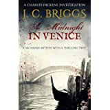 At Midnight In Venice: A Victorian mystery with a thrilling twist