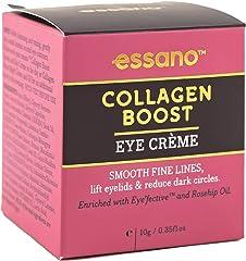 Essano Collagen Boost Eye Cream, 10g