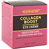 Essano Collagen Boost Eye Cream, 10g