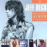 Jeff Beck (Original Album Classics)