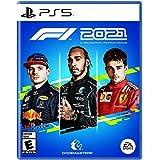 F1 2021(輸入版:北米)- PS5