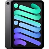 2021 Apple iPad mini (Wi-Fi, 64GB) - スペースグレイ