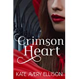 Crimson Heart (The Sworn Saga Book 5)