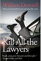 Kill All The Lawyers Kindle Edition