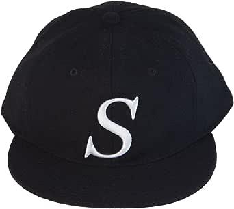 Saturdays NYC メンズ リッチ イタリック S ハット サイズL/XL ブラック