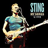 My Songs -Live- [12 inch Analog]