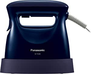 パナソニック スチームアイロン ダークブルー NI-FS540-DA