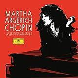Complete Chopin Recordings On Deutsche Grammophon 5Cd Box