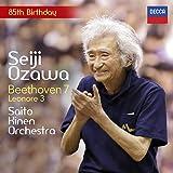 ベートーヴェン:交響曲第7番、レオノーレ序曲第3番