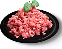 Hego Canterbury Minced Lamb, 500 g- Chilled