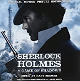 Sherlock Holmes: a Game of Shadows (Score)