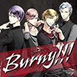 TSUKIPRO THE ANIMATION 主題歌① SolidS「Burny!!!」