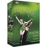 Bolshoi Ballet II / Ivan the Terrible / Stone [DVD] [Import]