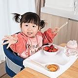 テーブルチェア ベビーチェア 折りたたみ ベビーテーブルチェア 赤ちゃんハイチェア 幼児用 お食事チェア 子供 お食事椅…