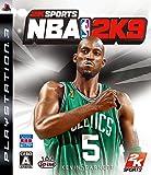 NBA 2K9 - PS3