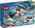 [レゴ] LEGO 60166 海上レスキューヘリコプター / CITY [並行輸入品]