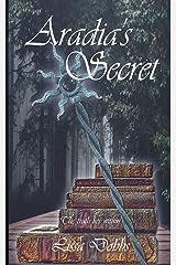 Aradia's Secret ペーパーバック