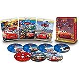 カーズ MovieNEX 3ムービー・コレクション(期間限定) [Blu-ray]