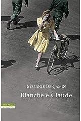 Blanche e Claude Paperback