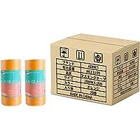 【Amazon 限定ブランド】ADHESマスキングテープ 養生テープ 和紙テープ 塗装用 多用途 UV抵抗 幅18mm…