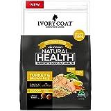 Ivory Coat Puppy LB Turkey & Brown Rice 2.5kg