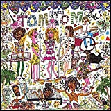 Tom Tom Club ( Limited Translucent Green Vinyl Edition ) [12 inch Analog]