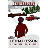A Lethal Lesson: A Lane Winslow Mystery