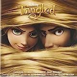 Tangled-Original Soundtrack