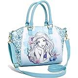 Womens Loungefly Disney The Little Mermaid Satchel Handbag