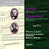 Romantic Piano Concerto Vol.21