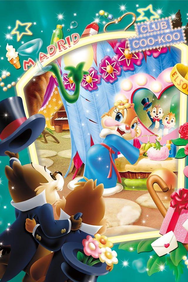 ディズニー iPhone(640×960)壁紙アニメ画像15606 スマポ
