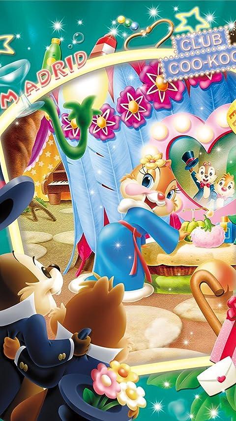 ディズニー XFVGA(480×854)壁紙アニメ画像13663 スマポ