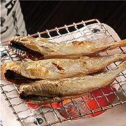 コマイ 一夜干し 北海道産 氷下魚 干物 業務用 2kg前後 (60~100尾前後)