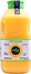 Natural One Pure Orange Juice, 1.5L - Chilled