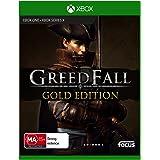 Greedfall: Gold Edition - Xbox One/Xbox Series X