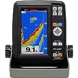 ホンデックス(HONDEX) 魚探 PS-610C 5型ポータブル魚探