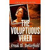 The Voluptuous Vixen: 9