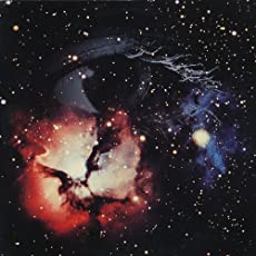 そこに宇宙の果てを見た (I Saw the Outer Limits) [CD version]