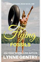Flying Fossils (Women of Fossil Ridge Book 1) Kindle Edition
