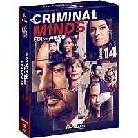クリミナル・マインド/FBI vs. 異常犯罪 シーズン14 コレクターズ BOX [DVD]