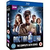 Doctor Who: New Series 6
