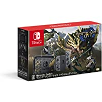 Nintendo Switch モンスターハンターライズ スペシャルエディション