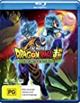 Dragon Ball Super - The Movie: Broly (blu-ray)