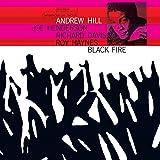 Black Fire (Blue Note Tone Poet Series)