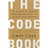 Code Book: The Science of Secrecy from Ancient Egypt to Quantum Cryptography