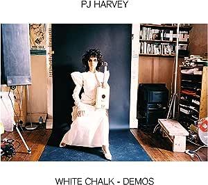 White Chalk – Demos