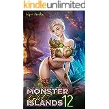 Monster Girl Islands 12