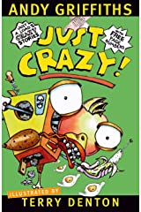 Just Crazy! (The Just Series Book 4) Kindle Edition