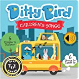 Our Best Interactive Children'S Songs Book for Babies. Musical and Educational Toddler Toys. Sing-Along Board Books for one Y